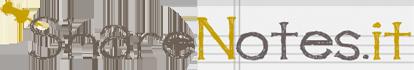 Share Notes - Condividi i tuoi appunti universitari